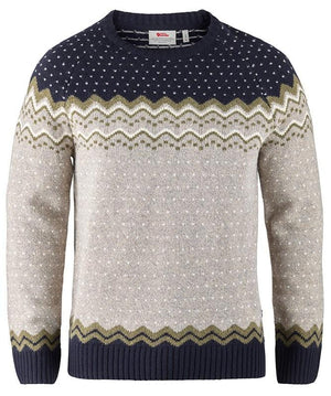 Ovik Knit Sweater