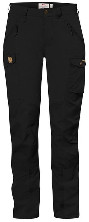 Women's Nikka Curved Trousers