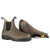 1469 - Leather Lined Boot