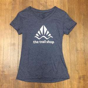 Women's 'The Trail Shop' T-Shirt