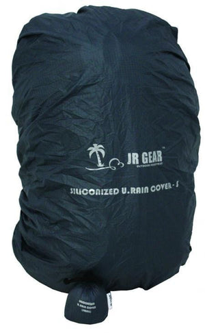 Siliconized Rain Cover
