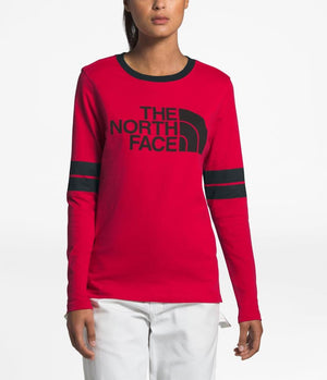 Women's Collegiate LS Top