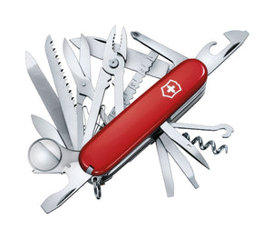 Swiss Champ Pocket Knife