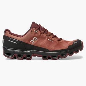 Women's Cloudventure Waterproof Shoes