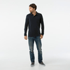 Men's Merino 250 LS Polo Shirt