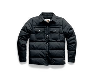Men's Sierra Snap Jacket