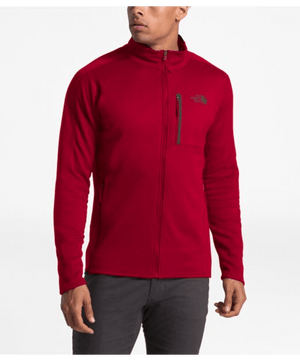 Men's Canyonlands Full Zip Jacket