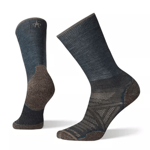 Men's Outdoor Light Crew Sock