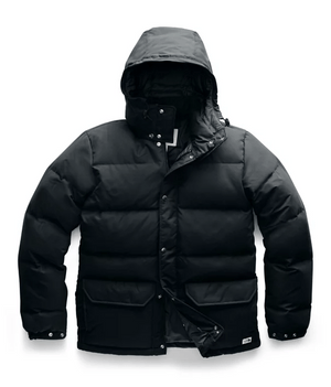 Men's Down Sierra Jacket