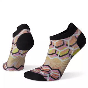 Women's Compression Voyager Print OTC Sock