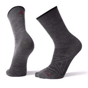 Men's PhD Outdoor Ultra Light Crew Hiking Socks