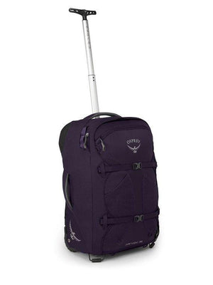 Fairview 36 Wheeled Travel Pack Carry-On