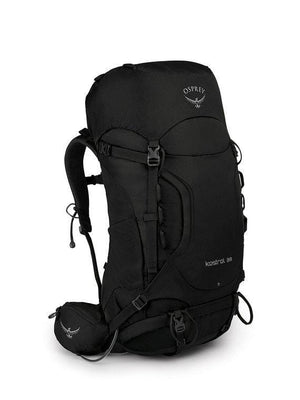 Kestrel 38 Black