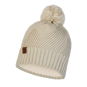 Knitted & Polar Hat Raisa