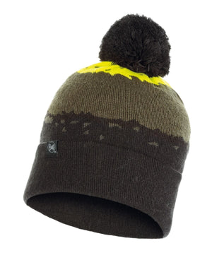 Knitted & Polar Tove Hat