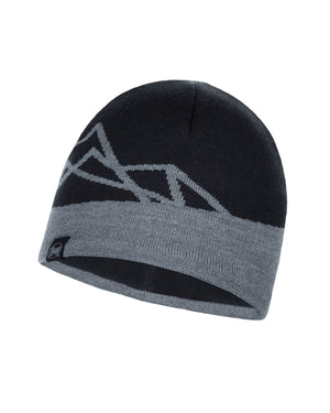 Knitted & Polar Yost Hat