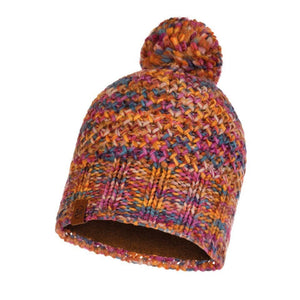 Knitted & Polar Hat Margo