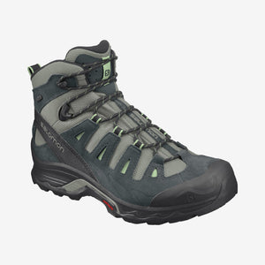 Salomon Quest Prime GTX Women's Shadow / Green Gables / Patina Green