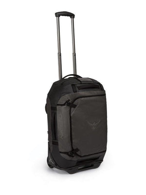 Wheeled Transporter 40L Duffel Bag