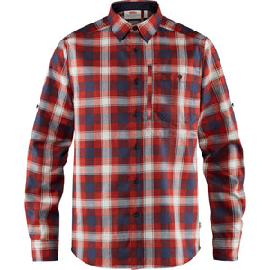 Men's Fjallglim Long-Sleeve Shirt