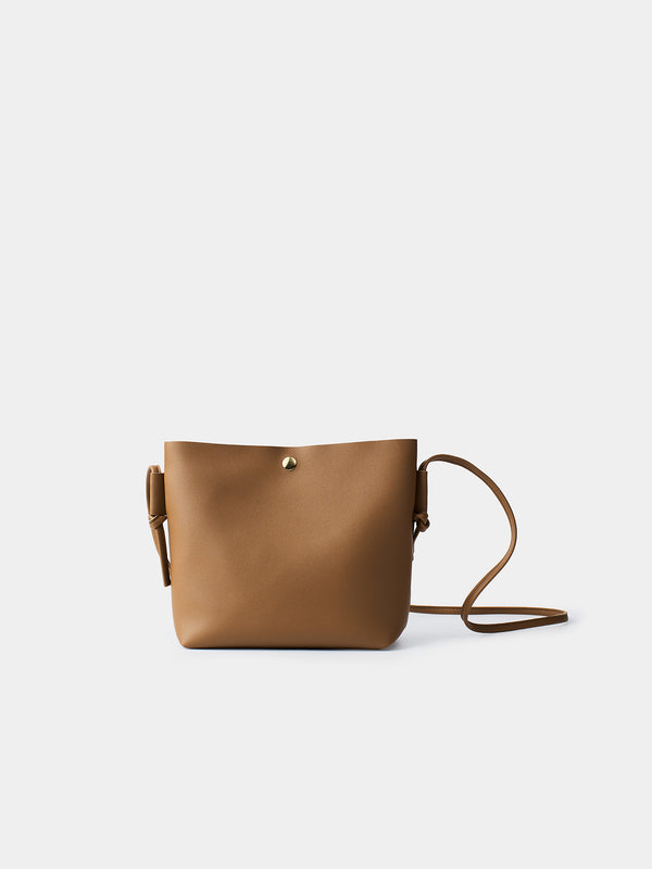 Leora Shoulder Bag - Khaki