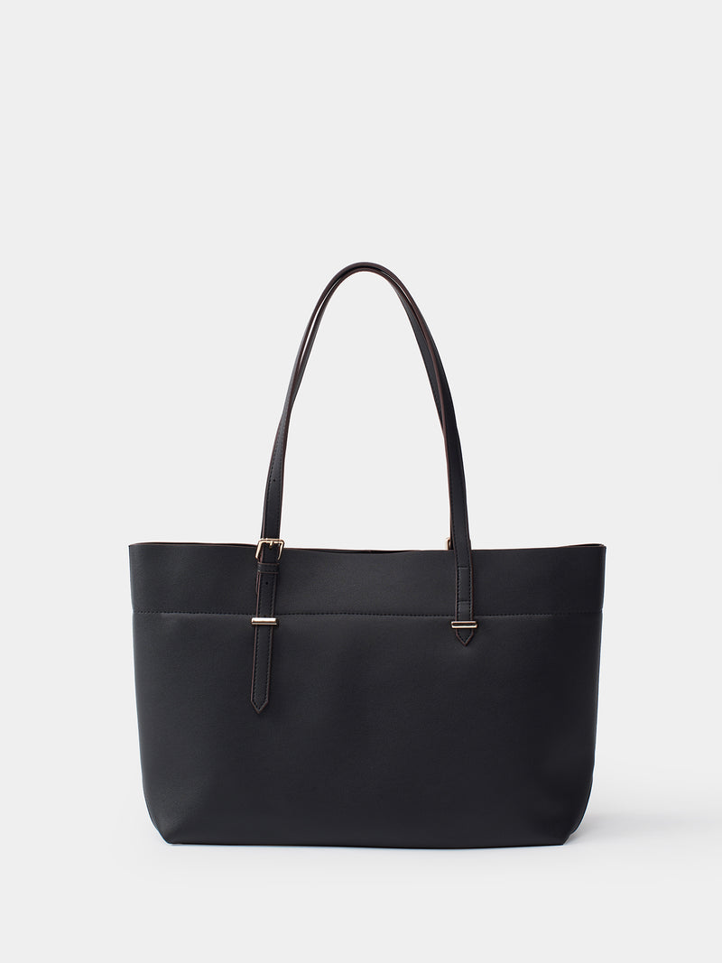 Daily Tote - Black
