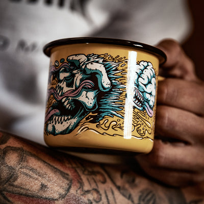 DOAC EDITION MUG AVAILABLE NOW