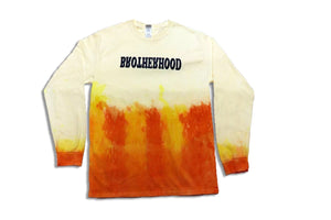BROTHERHOOD 'Down in Flames' Long Sleeve