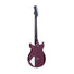 Harmony Rebel Electric Guitar, Burgundy