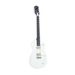 Harmony Jupiter Electric Guitar, Pearl White