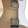 Harmony Jupiter Electric Guitar, Champagne