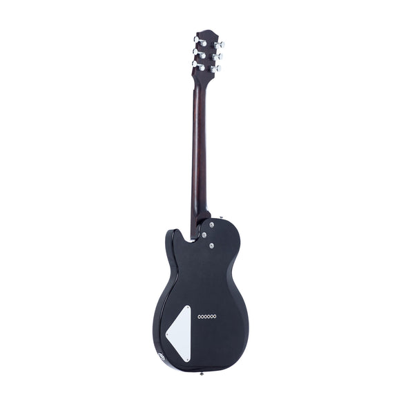 Harmony Jupiter Electric Guitar, Space Black