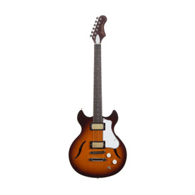 Comet Electric Guitar, Sunburst