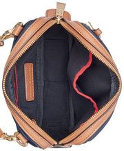 Load image into Gallery viewer, Tommy Hilfiger Julia Convertible Nylon Belt Bag