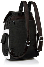 Load image into Gallery viewer, Kipling Women's City Pack Medium, BW Combo