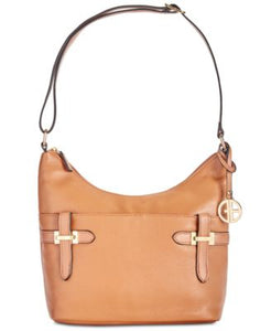 Giani Bernini Pebble Bridle Crossbody