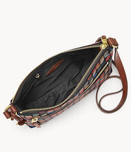 Load image into Gallery viewer, Fossil Fiona Small Crossbody