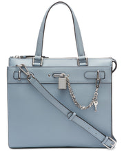 Load image into Gallery viewer, Calvin Klein Roxy Leather Tote