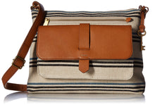 Load image into Gallery viewer, Fossil Lg Kinley Crossbody Bag