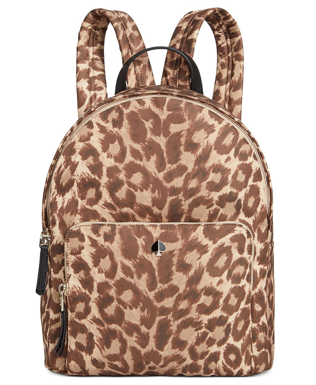 Kate Spade New York Taylor Leopard Backpack
