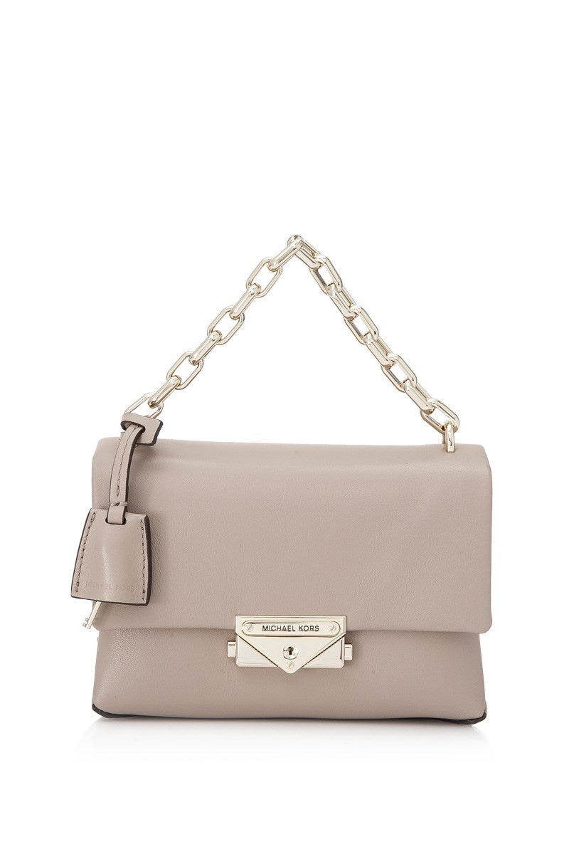 MICHAEL Michael Kors Cece XS Chain Leather Crossbody