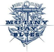 Mutiny Bay Blues, organic blueberry farm on Whidbey Island.