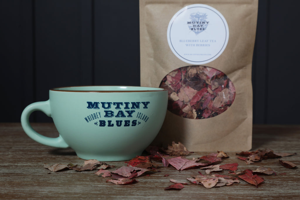 Mutiny Bay Blues Mug