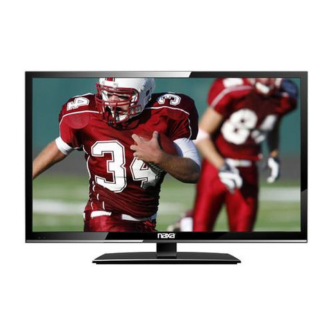"Naxa 19"" Class LED TV and DVD/Media Player"