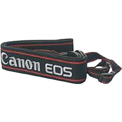 Canon Neck Strap For Eos Rebel Series (pro Neck Strap) (pack of 1 Ea)