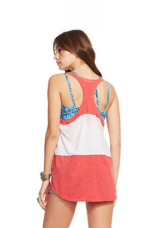 Chaser Brand Coca-Cola Tank Top - Savoir-Faire | Women's Clothing Boutique