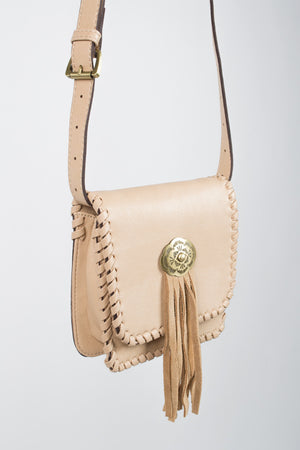 Fanny Shoulder Bag - Savoir-Faire | Women's Clothing Boutique