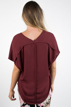 Raise the Bar Top - Savoir-Faire | Women's Clothing Boutique
