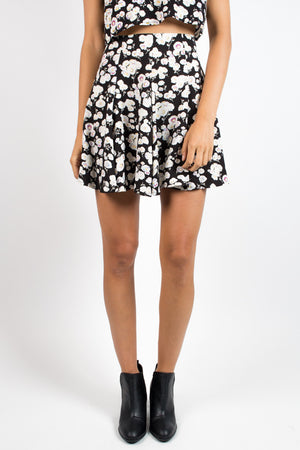 MINKPINK Pretty Petals Skirt
