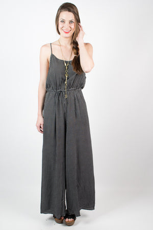 MINKPINK The Difference Jumpsuit